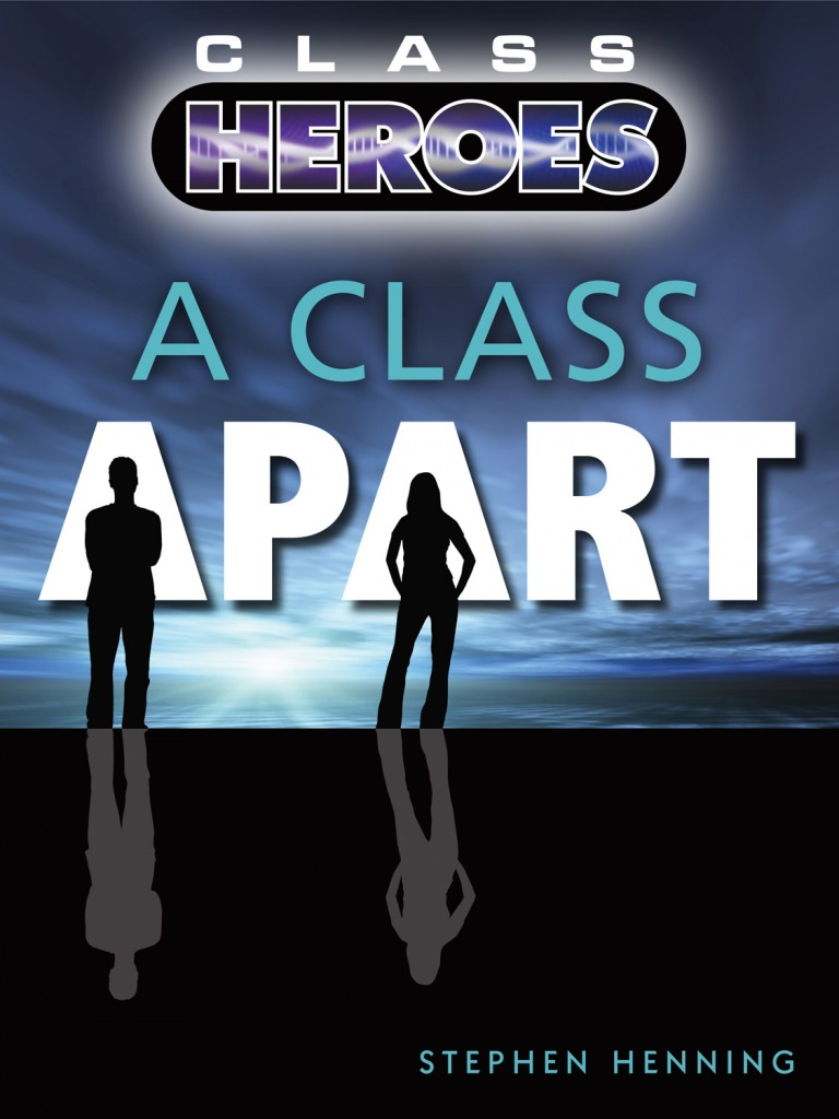 Class Apart Cover